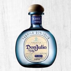 Tequila Blanco Don Julio